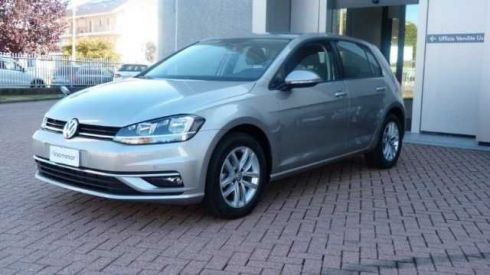 VOLKSWAGEN Golf 1.0 TSI 115 CV 5p. Business BlueMotion T