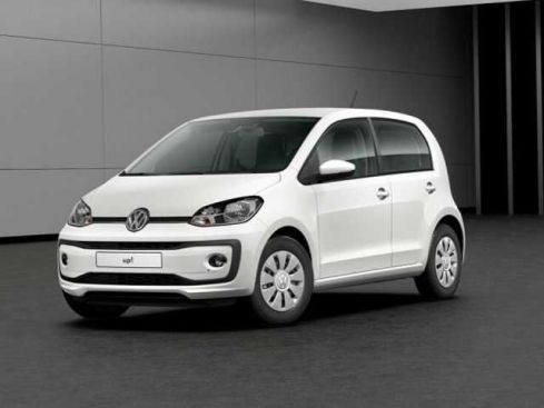 VOLKSWAGEN Up! 1.0 5p. move  BlueMotion Technology