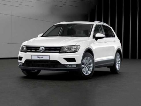 VOLKSWAGEN Tiguan 1.5 TSI Business ACT BlueMotion Technolo