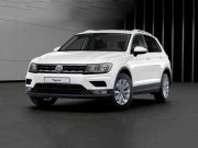 VOLKSWAGEN TIGUAN 1.5 TSI BUSINESS ACT BLUEMOTION TECHNOLO Usata 2019