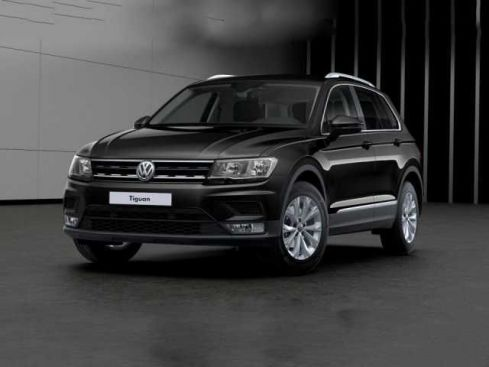 VOLKSWAGEN Tiguan 1.6 TDI SCR Business BlueMotion Technolo