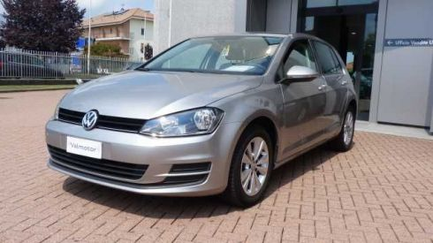 VOLKSWAGEN Golf 1.4 TSI 5p. Comfortline BlueMotion Techn