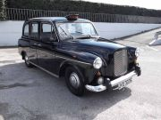 Austin Carbodies Taxi Taxi Inglese