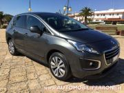 Peugeot 3008 1.6 e-HDi 115CV ETG6 Business