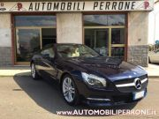 Mercedes-Benz SL 350 ROADSTER (29.700 KM) used car 2012
