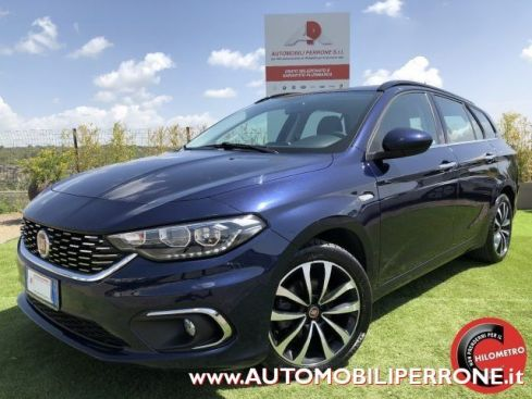 FIAT Tipo 1.6 Mjet 120cv SW Lounge FULL OPT.