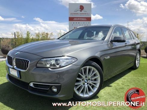 BMW 525 d xDrive Touring Luxury (67400 Km)