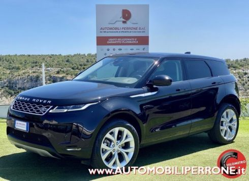 LAND ROVER Range Rover Evoque 2.0D I4 180cv AWD SE (Tetto/Pelle/Virtual/LED)