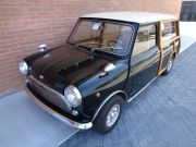 INNOCENTI MINI 850 T Epoca 1969