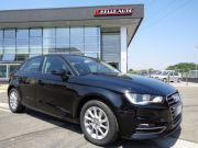 Audi A3 2013 Sportback Diesel 2.0 tdi 150 cv STronic Attraction