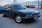JAGUAR SOVEREIGN XJ 3.2 CAT AUTOMATIC Usata 1991