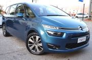 CITROEN GRAND C4 PICASSO BLUEHDI 150 S&S EAT6 BUSINESS Usata 2014
