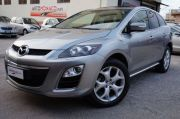 MAZDA CX-7 2.2L MZR CD SPORT TOURER PACK NAVI+TETTO+PELLE