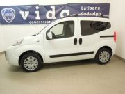 FIAT QUBO 1.4 8V 77 CV DYNAMIC NATURAL POWER Usata 2011