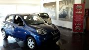 NISSAN MICRA 1.2 12V 5P PACK COMFORT-ALL INCLUSIVE Km 0 2015