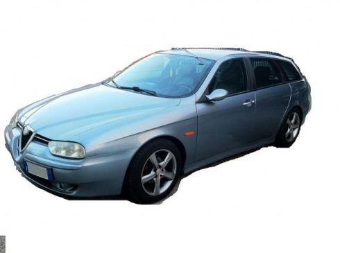 ALFA ROMEO 156 1.9 JTD cat SW Distinctive*VISTA E PIACIUTA*