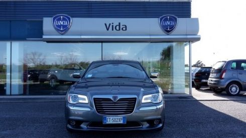 LANCIA Thema 3.0 V6 Multijet II 239 CV Executive