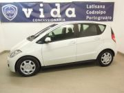 MERCEDES-BENZ A 160 CDI BLUEEFFICIENCY EXECUTIVE OK NEOPATENTATI Usata 2010