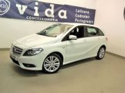 MERCEDES-BENZ B 180 CDI BLUE EFF. EXECUTIVE Usata 2012