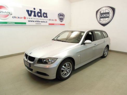 BMW 320 d cat Touring *€ 8.900!!!*