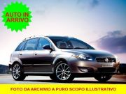 FIAT CROMA 1.9 MULTIJET 16V EMOTION Usata 2009