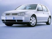 VOLKSWAGEN GOLF 1.9 TDI/110 CV CAT 5P. 25 YEARS Usata 2000