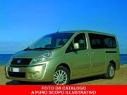 FIAT SCUDO 2.0 MJT/165 DPF PC PANORAMA EXECUTIVE 5 POSTI (M1) Usata 2014