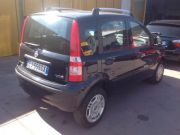 FIAT PANDA 1.4 DYNAMIC NATURAL POWER Usata 2011
