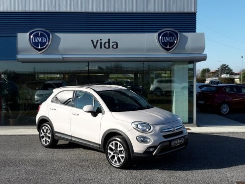 FIAT 500X 2.0 MultiJet 140 CV 4x4 Cross