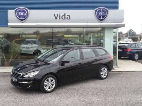PEUGEOT 308 BlueHDi 120 S&S SW Business