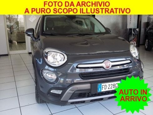 FIAT 500X 1.4 MultiAir 140 CV Cross