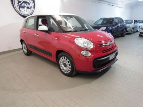 FIAT 500L 1.3 Multijet 85 CV Pop Star*OK NEOPATENTATI*