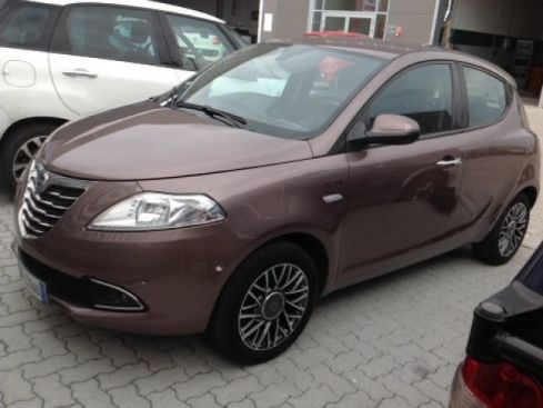LANCIA Ypsilon 1.2 69 CV 5P Elle *OK NEOPATENTATI*FULL OPTIONAL