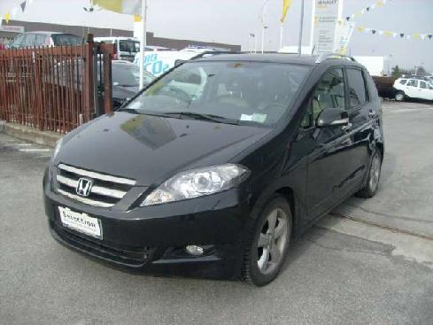 HONDA FR-V FR-V 1.8 Executive Leather navi