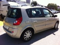 RENAULT GRAND SCéNIC SCENIC 1.6 16V LUXE Usata 2006