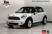 MINI Cooper Countryman Mini 2.0 Cooper D ALL4 Automatica