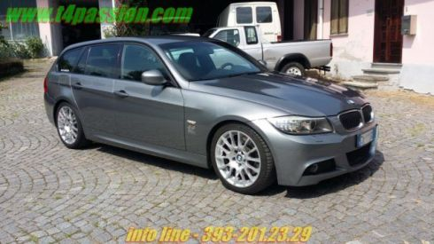 BMW 330 d cat Touring MSport