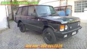 LAND ROVER RANGE ROVER 3.5I 5 PORTE VOGUE GPL + G.TRAINO