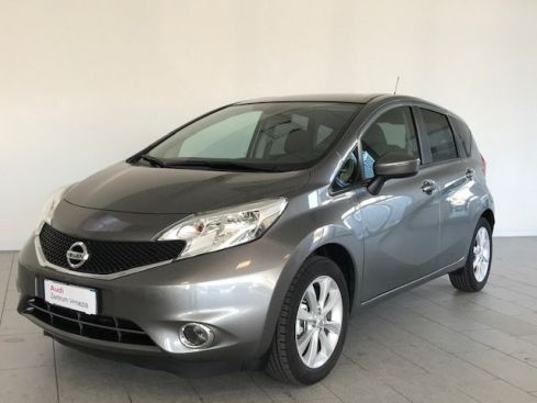 NISSAN Note 1.2 12V Acenta Plus