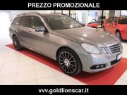 Mercedes-Benz E 220 CDI S.W. BlueEFF. Executive Plus