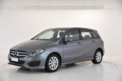 Mercedes-Benz B 180  B180 CDI EXECUTIVE