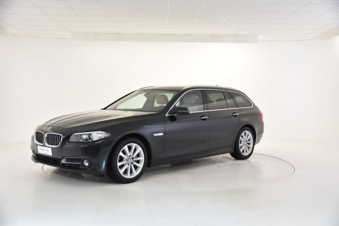 BMW  520 Touring  520D TOURING BUSINESS AUT.