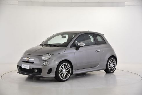 ABARTH 500  500 1.4 Turbo T-Jet ZEROCENTO