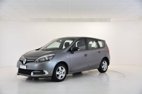 Renault Scenic  GRAND 1.5 DCI LIMITED