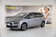 Citroen Grand C4 Picasso  BLUEHDI 120 SeS EAT6 FEEL