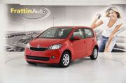 Skoda Citigo  1.0 60CV ACTIVE 5P