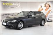 BMW 320 Touring  320d Touring Luxury