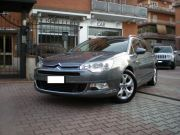 Citroen C5 2.0 HDi 140 EXCLUSIVE TOURER C.L.17+PDC ANT E POST