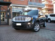 Jeep RENEGADE 2.0 MJT 140CV 4WD ACTIVE DRIVE LIMITED NAVI+PDC