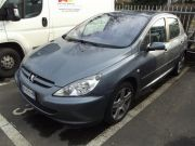 PEUGEOT 307 2.0 16V HDI FAP 5P. SPEED'UP Usata 2004
